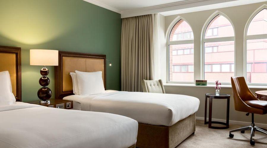St. Pancras Renaissance Hotel London-9 of 35 photos