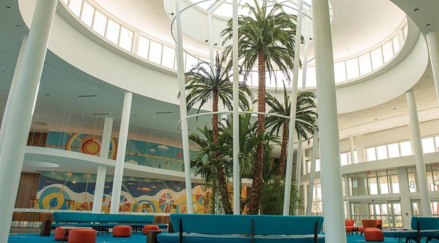 Universal's Cabana Bay Beach Resort-19 of 23 photos