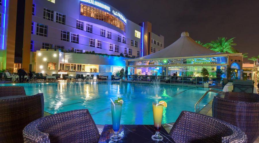 فندق كارلتون المعيبد  -29 من 31 الصور