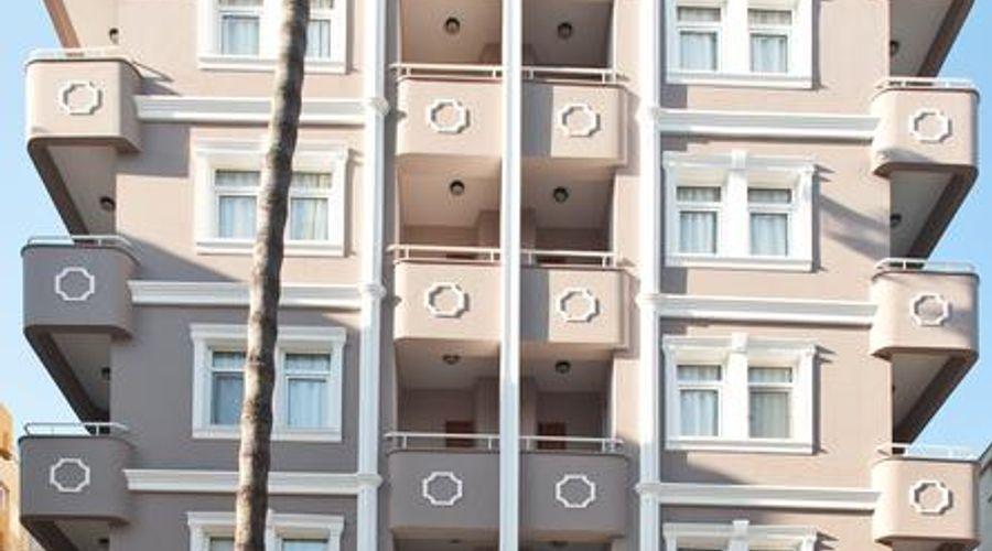 Triana Hotel-1 of 21 photos