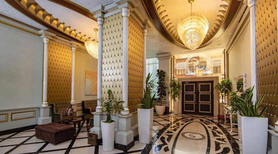 فندق سافير-22 من 30 الصور