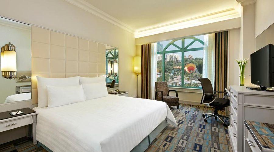 فندق وسبا صن واي ريزورت-7 من 32 الصور