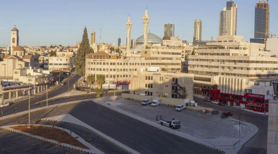 Toledo Amman Hotel-18 of 35 photos