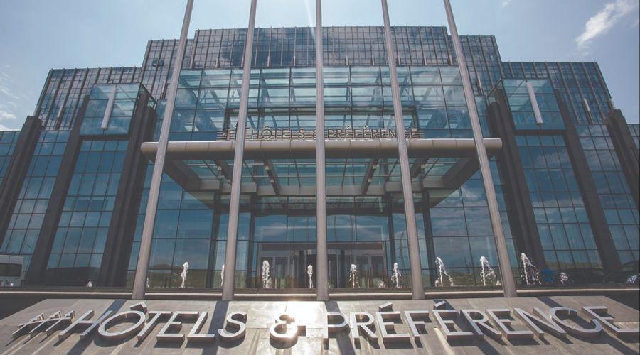 فنادق وبريفيرينس هيوالينغ تبليسي-1 من 42 الصور