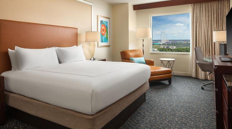 Hilton Orlando--3 of 26 photos