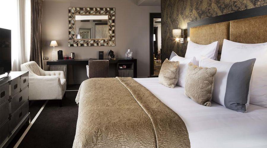 فندق جوليانا باريس-19 من 30 الصور