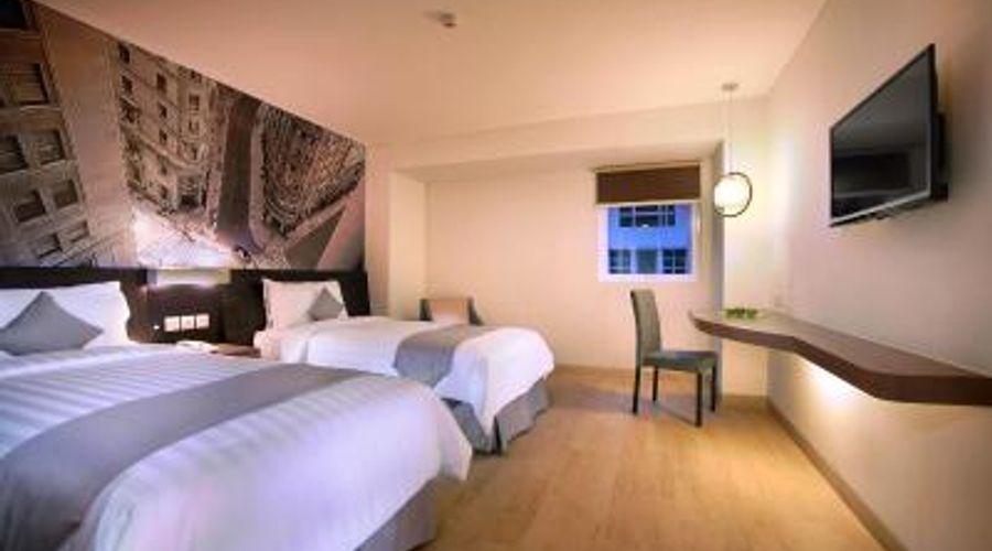 NEO Hotel Mangga Dua-17 of 27 photos