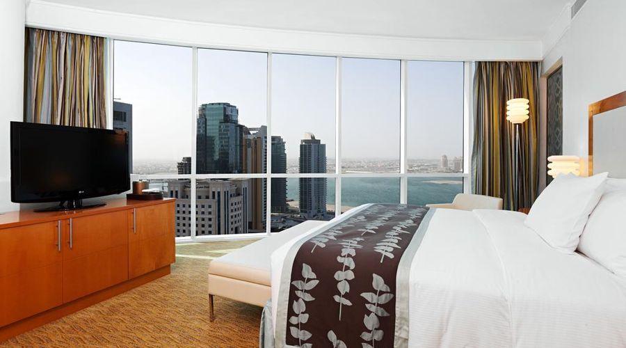 هيلتون الدوحة-9 من 37 الصور