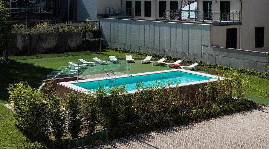 Ramada Plaza Milano-15 of 30 photos