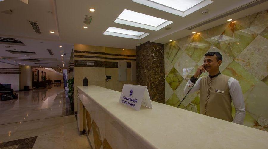 Grand Makkah Hotel-12 of 40 photos