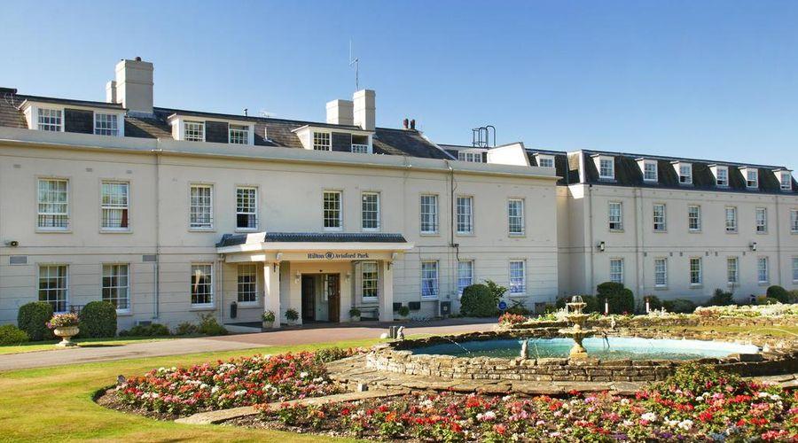 Hilton Avisford Park-4 of 40 photos