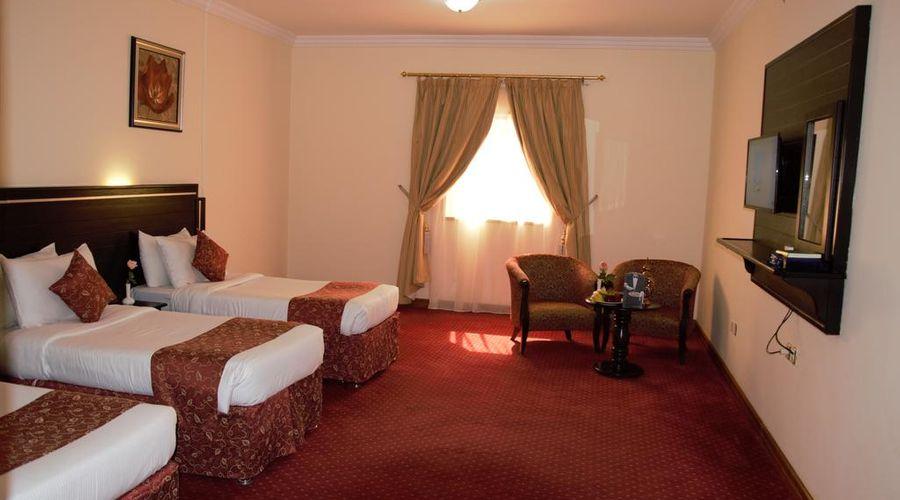 Bab Al Multazam Concorde Hotel-13 of 30 photos