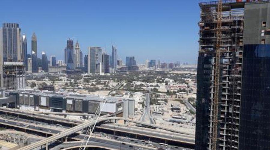 DAMAC Maison Dubai Mall Street-3 of 36 photos