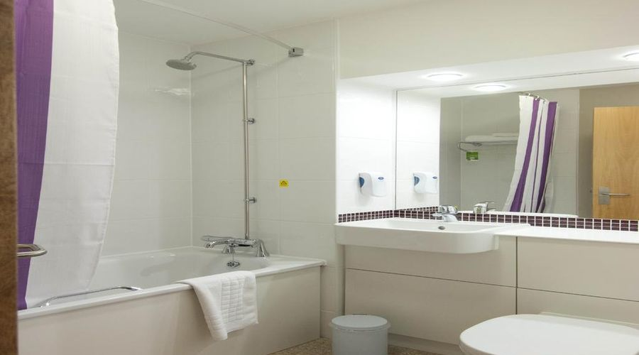 Premier Inn London Stansted Airport-5 of 20 photos