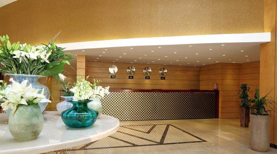 فندق جراند بلازا الضباب-11 من 29 الصور