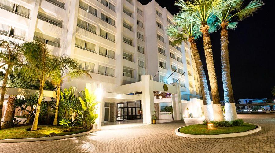 فندق صحارى أكادير-11 من 32 الصور
