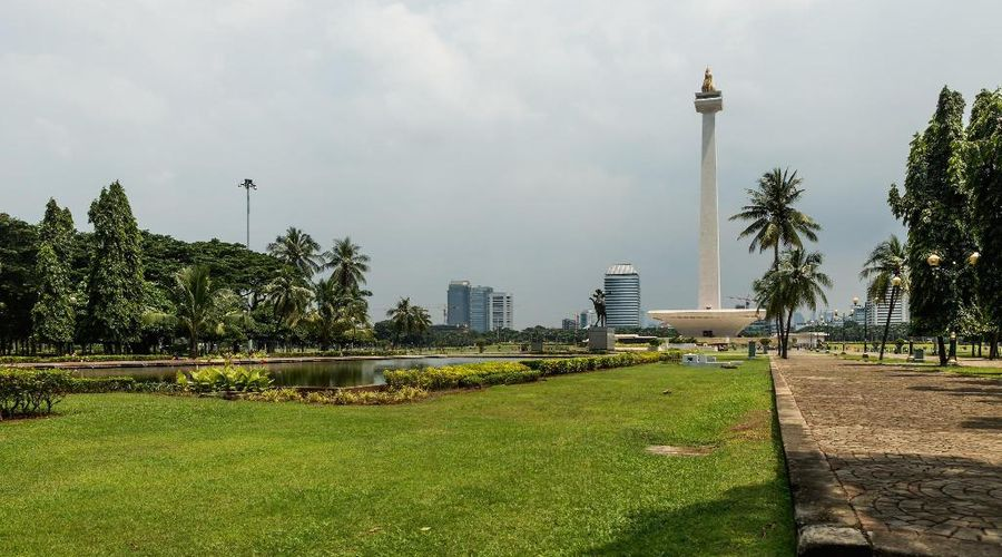 Jayakarta Hotel Jakarta-26 of 27 photos