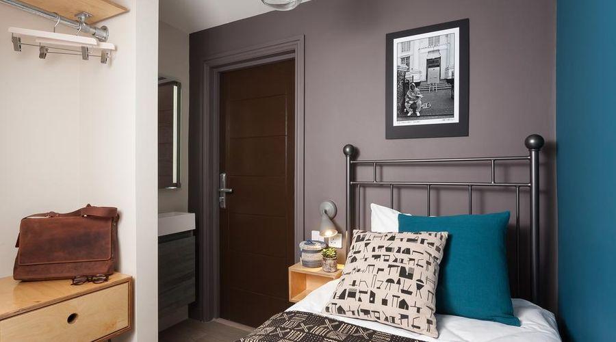 فندق بيكهام رومز-3 من 18 الصور