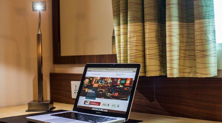 فندق سيتي ماكس البرشاء في المول-19 من 26 الصور
