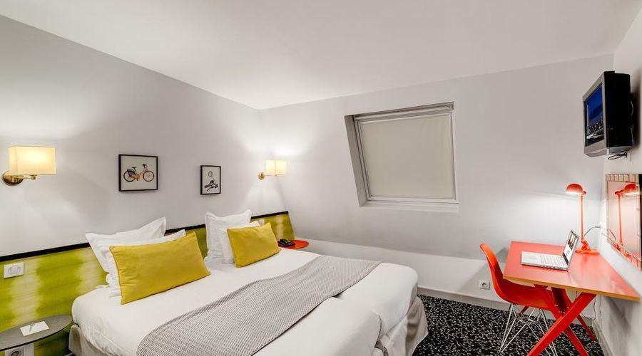 فندق أكاديا - أستوتيل-5 من 28 الصور