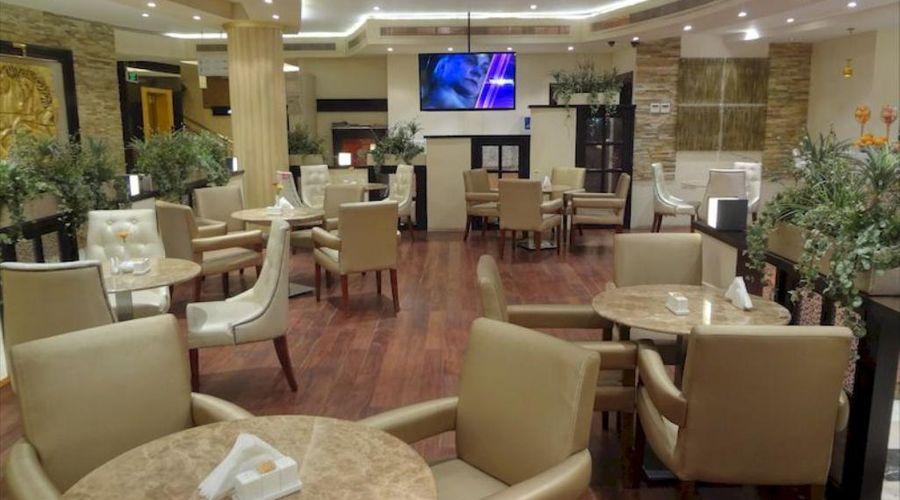 أجنحة سنام الفندقية - الرياض-18 من 28 الصور
