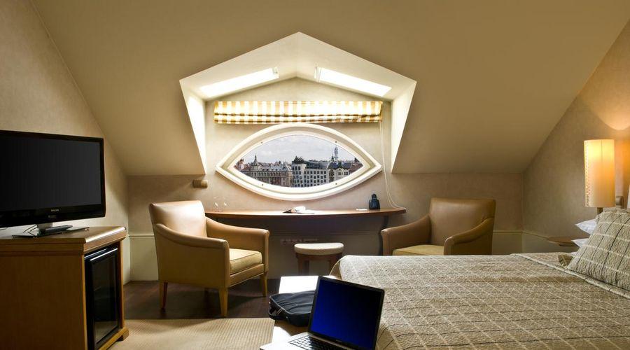 Mamaison Hotel Riverside Prague-22 of 32 photos