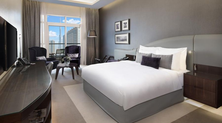 Radisson Blu Hotel, Dubai Waterfront-8 of 35 photos