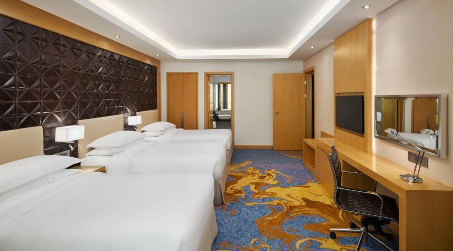 Sheraton Makkah Jabal Al Kaaba Hotel-27 of 38 photos