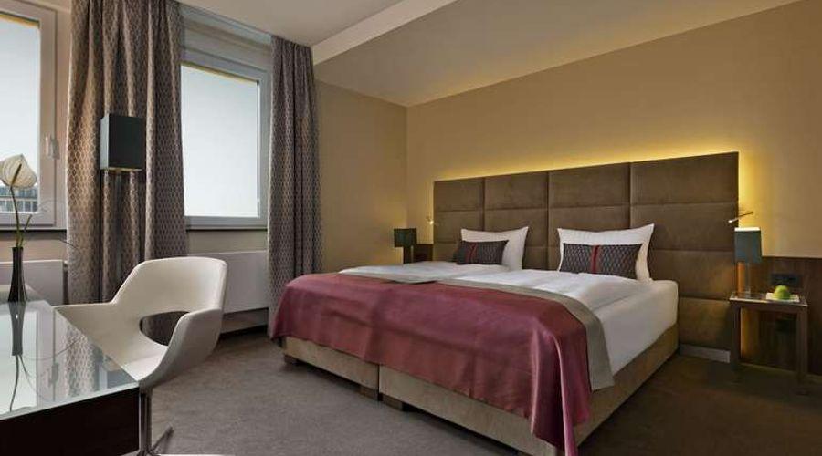 فندق فليمينغز سيليكشين فرانكفورت-سيتي-14 من 31 الصور