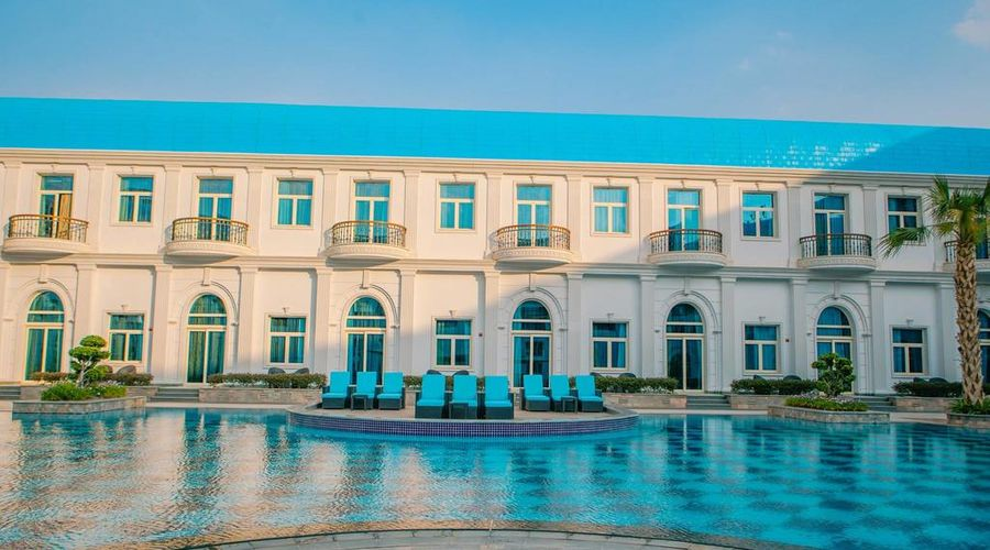 Royal Maxim Palace Kempinski Cairo-4 of 34 photos