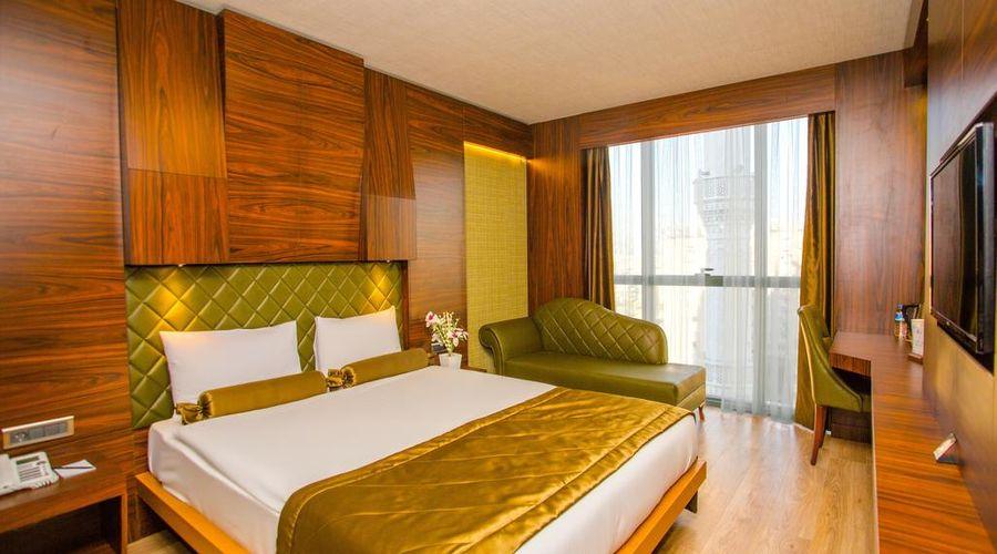 Basaran Business Hotel-28 of 37 photos