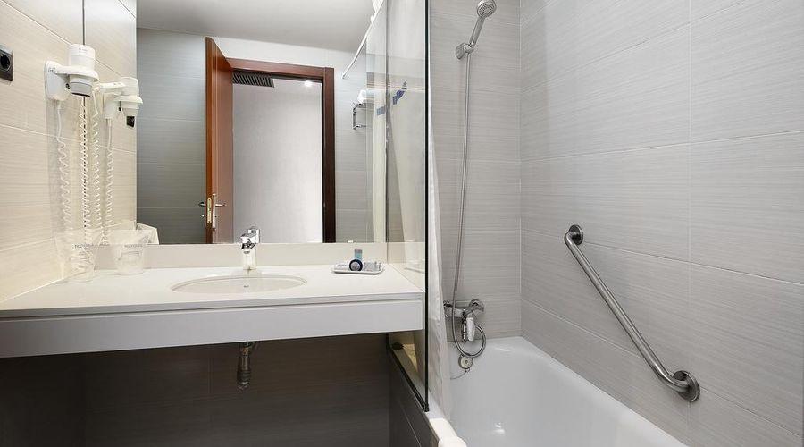 Hotel HCC Lugano-8 of 30 photos