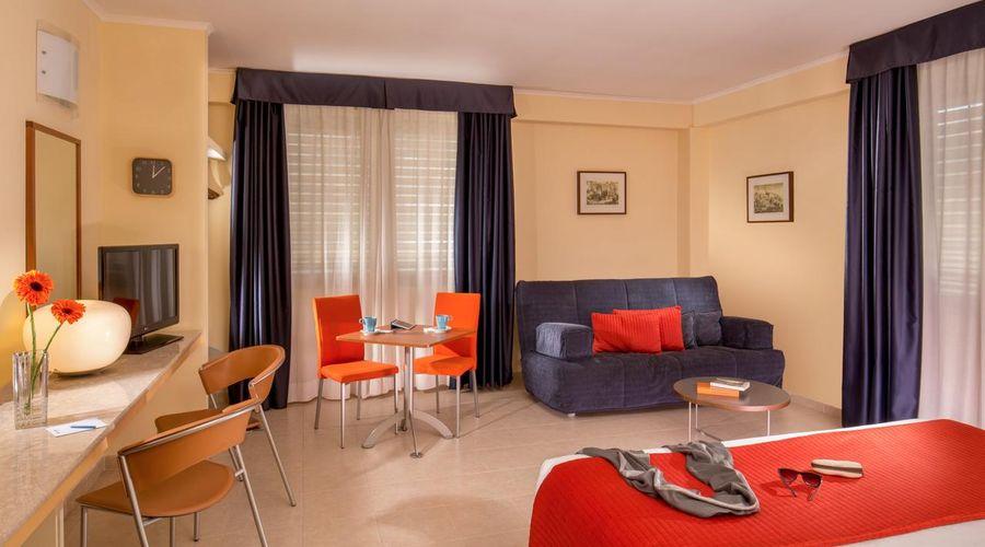 فندق بِست ويستيرن بلو روما-8 من 30 الصور