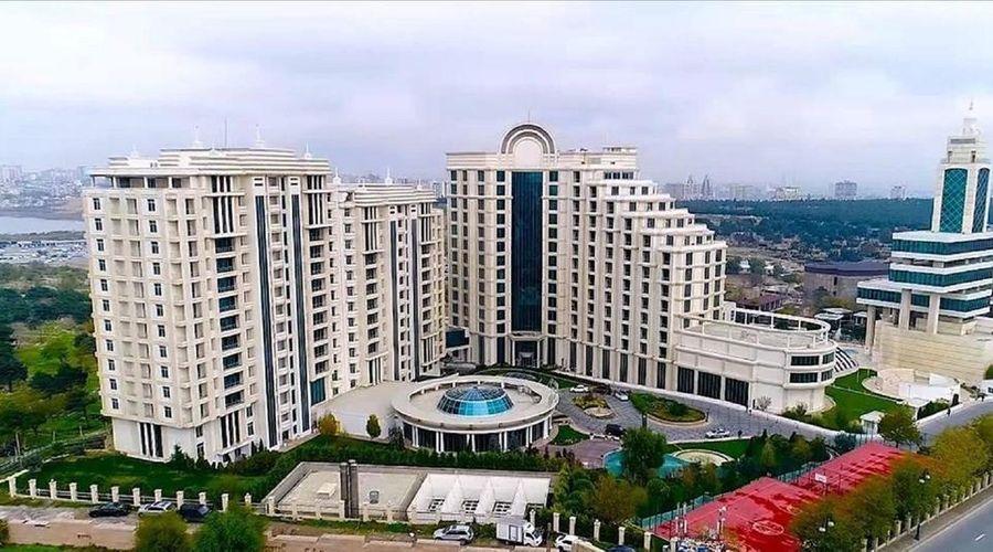 Pullman Baku-1 of 35 photos