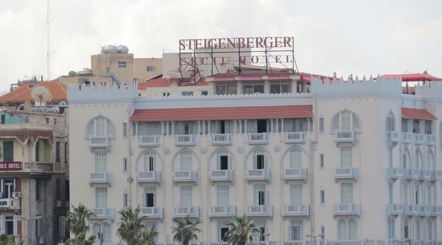 Steigenberger Cecil Hotel Alexandria-1 of 26 photos