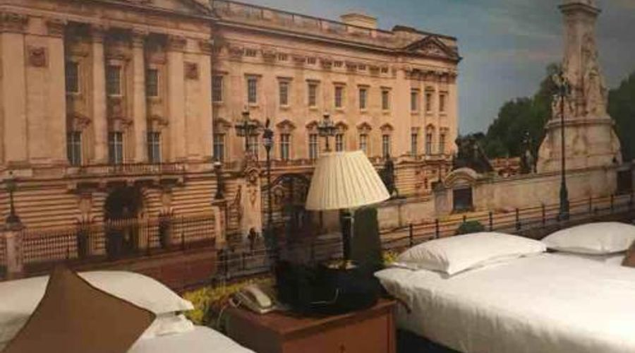 Millennium Gloucester Hotel London Kensington-7 of 34 photos