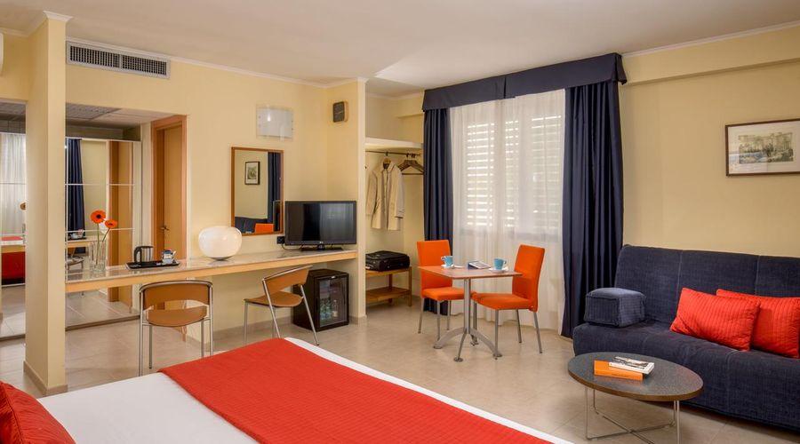 فندق بِست ويستيرن بلو روما-6 من 30 الصور