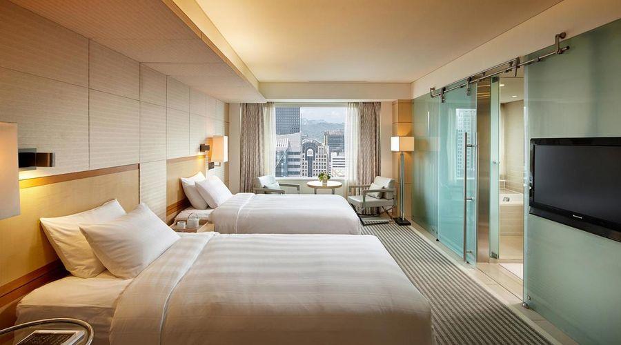 Lotte Hotel Seoul -38 of 42 photos