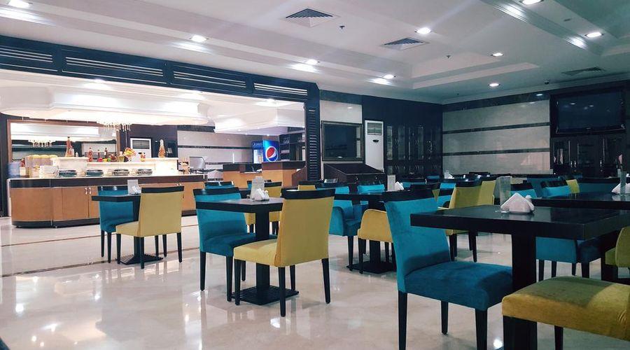 Al Manar Hotel Apartments-10 of 32 photos