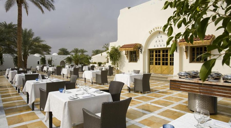 Le Royale Sonesta Luxury Collection Resort - Sharm El Sheikh-4 of 20 photos