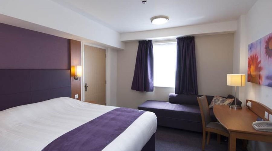 Premier Inn London Stansted Airport-9 of 20 photos