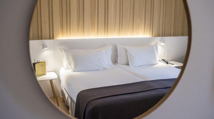 Hotel Silken Ramblas-7 of 25 photos