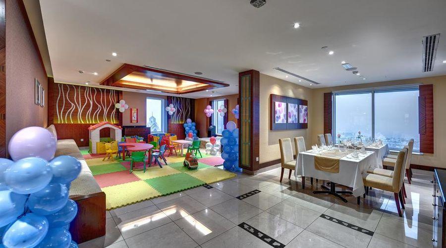 فندق جراند الإمارات -7 من 33 الصور