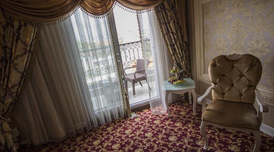 Deluxe Golden Horn Sultanahmet Hotel-25 of 44 photos