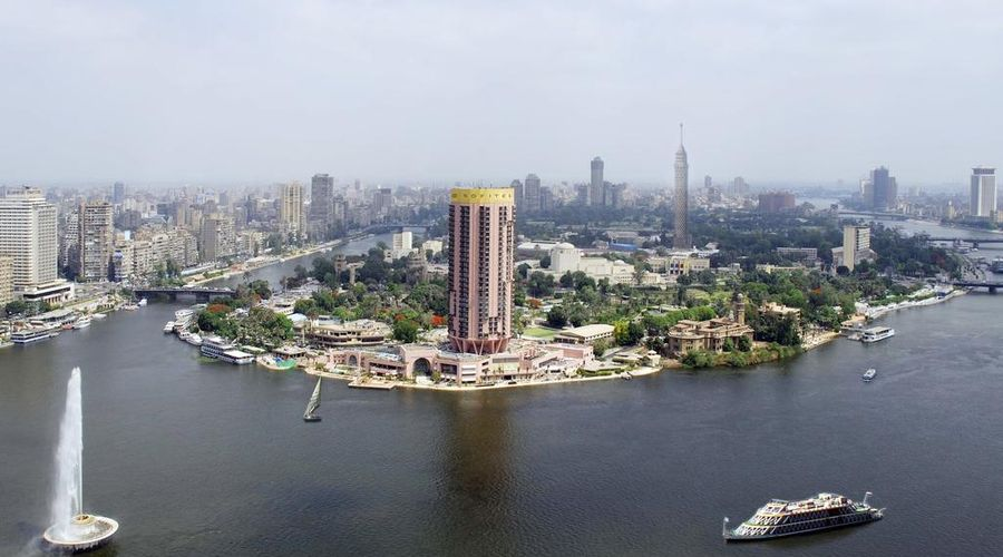 Sofitel Cairo Nile El Gezirah-2 of 46 photos