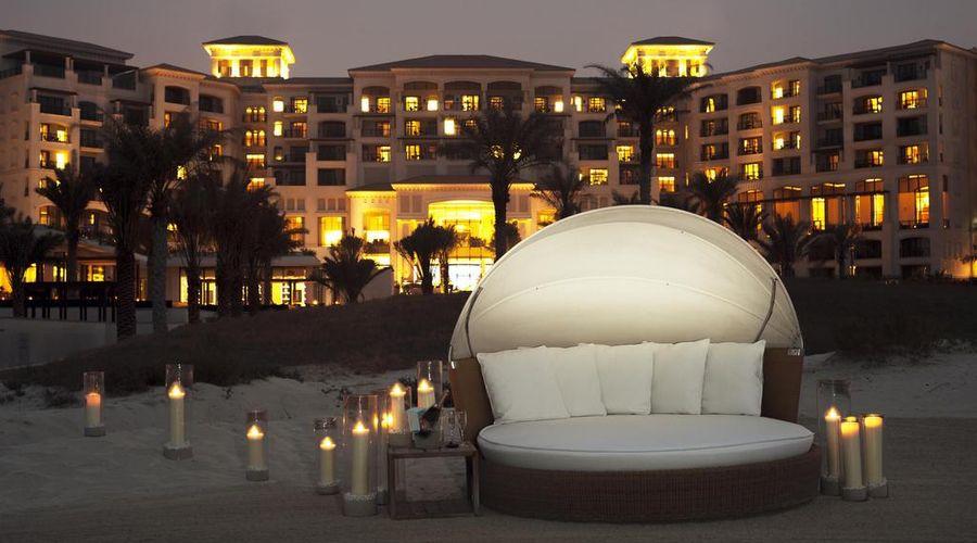 منتجع سانت ريجيس جزيرة السعديات، أبو ظبي-12 من 37 الصور