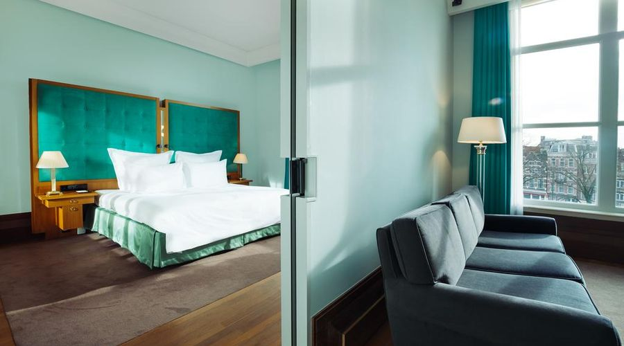 De L'Europe Amsterdam – The Leading Hotels of the World -11 of 36 photos