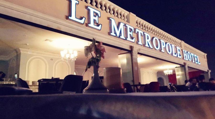 Paradise Inn Le Metropole Hotel-21 of 33 photos