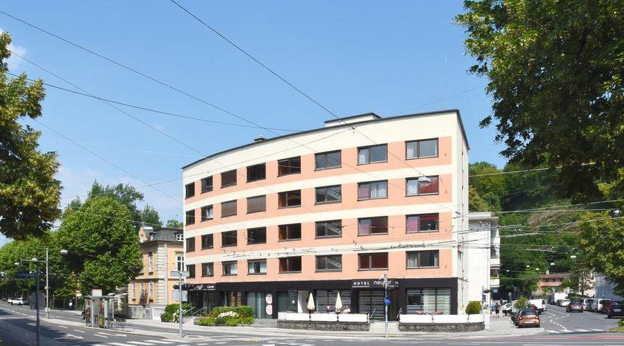 Am Neutor Hotel Salzburg Zentrum-10 of 28 photos