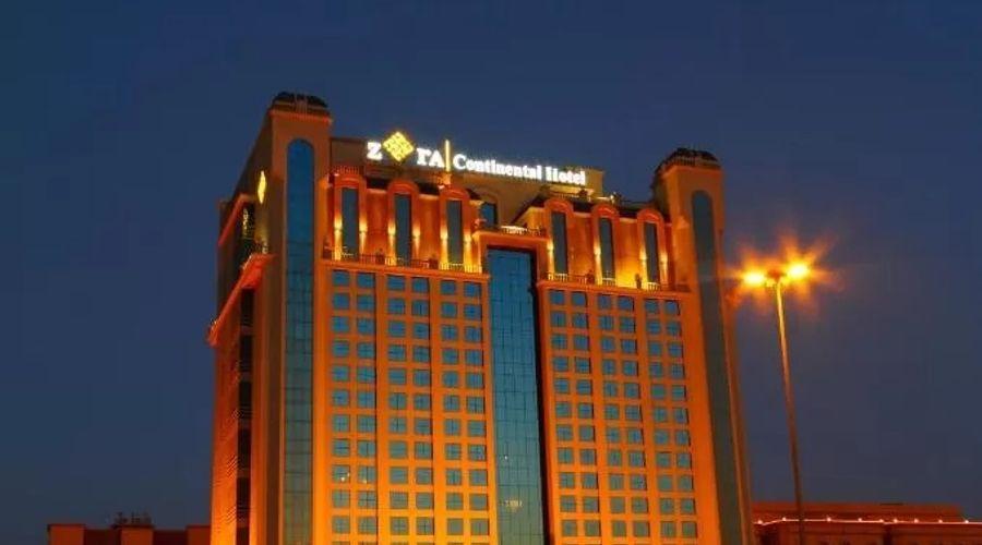 فندق زارا كونتينينتال -28 من 28 الصور